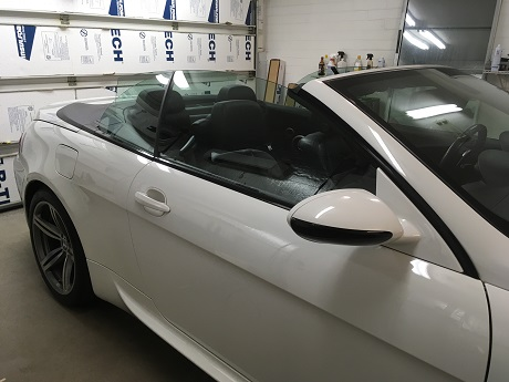 Specialty Window Tinting